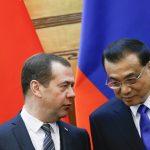 La guerra bianca della Cina <br> che non dispiace a Mosca
