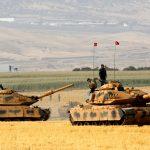 Russia e Turchia, imperi nemici <br> che flirtano nella guerra in Siria
