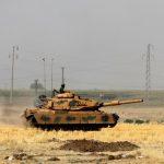 L'esercito turco entra a Idlib, <br> l'ultima sacca dei terroristi in Siria
