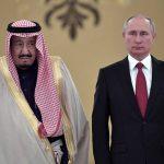 La Russia sostituisce Washington <br> e detta le regole in Medio Oriente