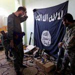 Tra decapitazioni e paura: le ultime ore dell'Isis a Raqqa