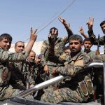 Sconfitto lo Stato islamico in Siria <br> il futuro dei curdi è tutto da decidere