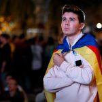 """L'ultima su Putin: """"C'è lui dietro la secessione della Catalogna"""""""