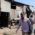 Il doppio attentato di Mogadiscio: <br> un messaggio alla politica somala