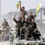 Le mani dell'Arabia Saudita su Raqqa <br> E ora quale sarà il futuro della Siria?