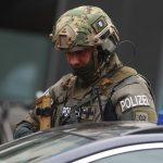 """Germania simula attacco dell'Isis: <br> """"Ora può usare le armi chimiche"""""""