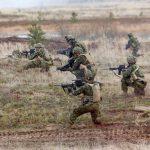 L'esercito da 400 milioni di dollari <br> per fermare i migranti dall'Africa
