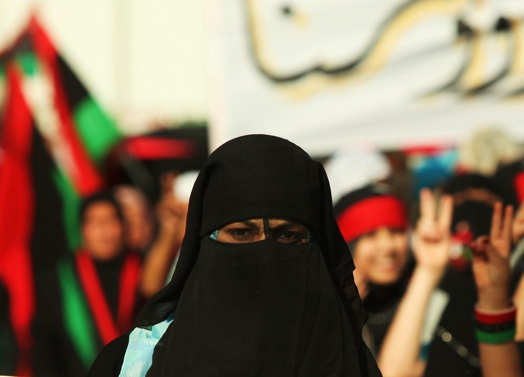 Libyan_girl_wearing_a_niqab_(Libya,_2011-06-07)