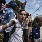 Il tentativo dei media americani <br> di avvicinare Trump ai neonazisti