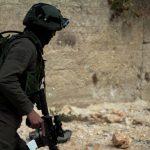 Ancora furti di armi nelle basi militari israeliane