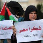 Quei missili da Gaza che ostacolano ancora la pace