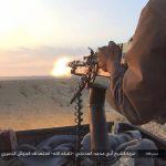 Siria, colpo di coda del Califfato: <br> massacrati 128 civili ad al Qaryatayn