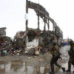 Le Filippine stanno vincendo <br> la guerra contro l'Isis