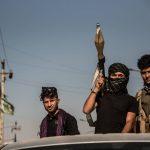 Iraq, continua l'avanzata dell'esercito