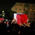 L'Egitto sempre più minacciato <br> dalla morsa dei terroristi islamici
