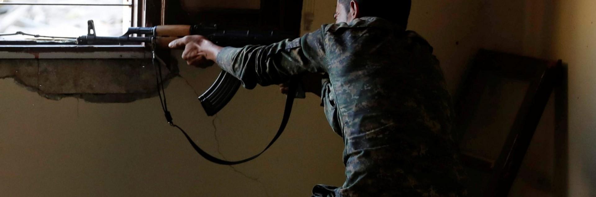 Raqqa, assalto finale