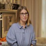 Chi è la donna che vuole sfidare Putin