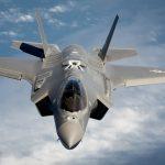Il Pentagono è pronto a smantellare <br> i caccia F 35 di prima generazione