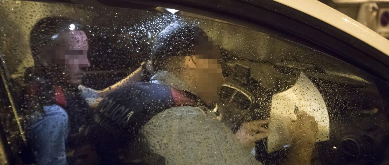 Catalogna, è scontro totale fra Mossos e Guardia Civil