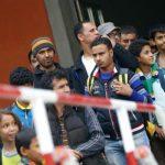 Spariti oltre 30mila clandestini: <br> allarme sicurezza in Germania