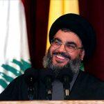 Libano, il leader degli Hezbollah <br> accusa i sauditi di volere la guerra