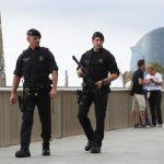 Barcellona, quella telefonata <br> tra i Mossos e uno degli attentatori