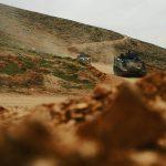 Libano ora è in stato di allerta: <br> l'esercito al confine con Israele
