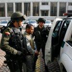 I narcoterroristi che puntano <br> a governare tutta la Colombia