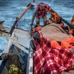 Il piano della Russia per bloccare <br> l'immigrazione dalla Libia