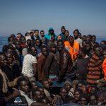 """Le nuove rotte dell'immigrazione: <br>adesso si apre anche la """"rotta turca"""""""