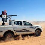 Siria, il califfato non c'è più: <br> presa anche la cittadina di Abu Kamal