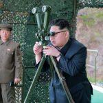 La Corea del Nord si rafforza: <br> avrà sottomarino per missili balistici