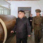 Quella (presunta) vicinanza <br> tra Kim Jong-un e Assad
