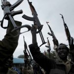 L'esercito dell'Africa inizia la lotta <br> Ma Al Qaeda e Isis uniscono le forze