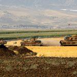 La Siria curda assegnata a Erdogan: <br> così viene spartito il Medio Oriente