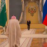 L'Arabia Saudita si prepara: <br> guerra con l'Iran in arrivo?