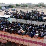 Adesso la polizia tunisina <br> blocca i viaggi della speranza