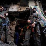 A Damasco si ritorna a combattere <br> La Siria ripiomba nell'incubo jihadista