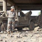 Karzai accusa gli Stati Uniti <br> di aiutare il Califfato in Afghanistan