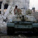 Gli Usa tornano a bombardare in Libia <br> E continuano anche i raid in Somalia