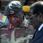 C'è lo zampino della Cina <br> dietro il colpo di Stato in Zimbabwe?
