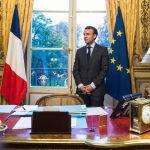 Così l'export militare francese <br> determina la politica di Macron