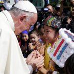 Il disgelo fra Cina e Vaticano passa  <br> dal viaggio del Papa in Myanmar