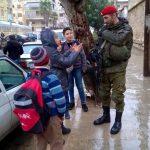 La Russia adesso prepara <br> il ritiro delle truppe dalla Siria