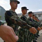 Pechino costruisce basi militari <br> nel Mar Cinese Meridionale