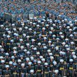 Filippine: sempre più vicina la pace <br>tra separatisti islamici e governo