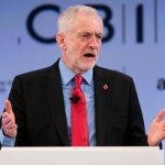 Johnson e Gove contro la May: <br> un nuovo assist per Corbyn?