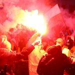 Polonia, la marcia dei nazionalisti <br> che ha cambiato il volto del Paese