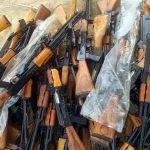 Quella fabbrica russa di kalashnikov <br>che irrita l'opposizione in Venezuela