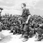 Oggi la voce del Vietnam <br> salva la vita ai veterani